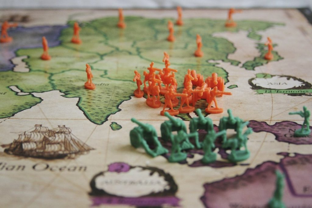 Risk Review