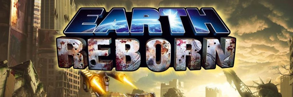 Best Board Games of 2010 - Earth Reborn