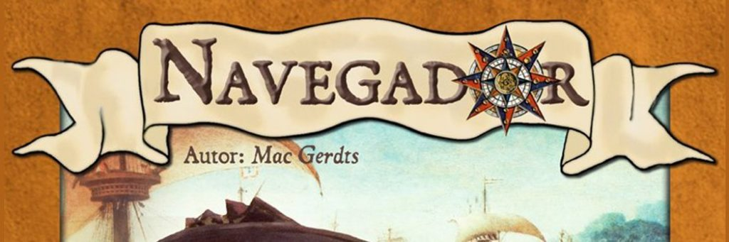 Best Board Games of 2010 - Navegador