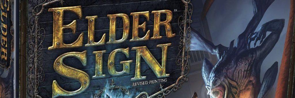 Best Board Games of 2011 Elder Sign