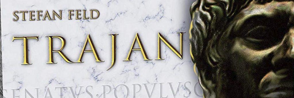 Best Board Games of 2011 - Trajan