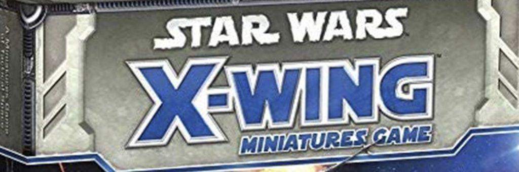Best Board Games of 2012 - Star Wars X-Wing