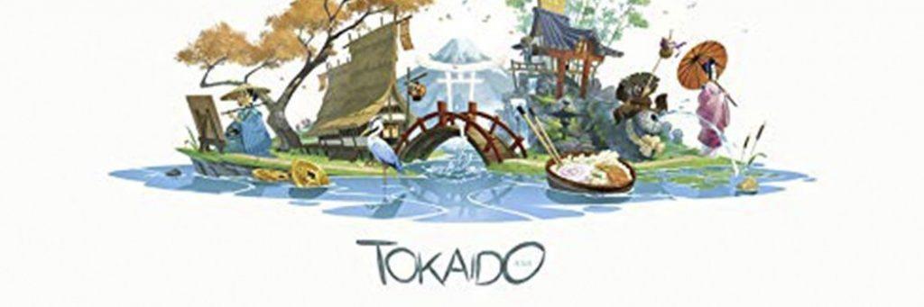 Best Board Games of 2012 - Tokaido