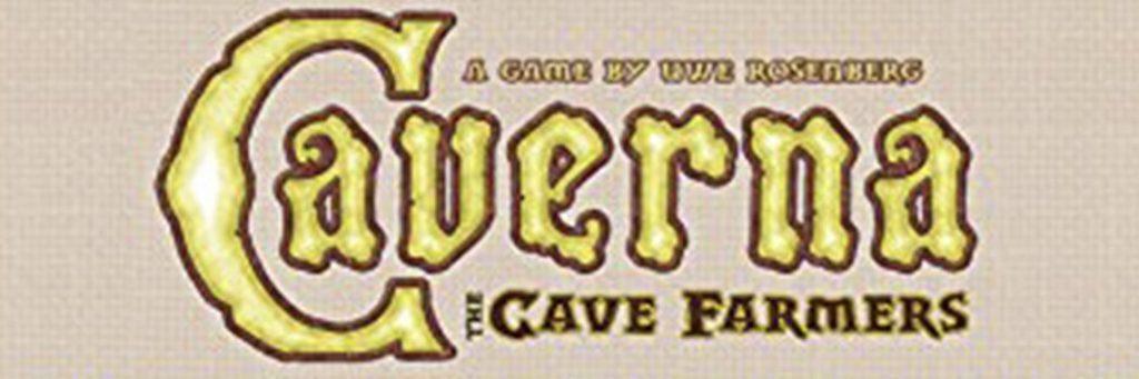 Best Board Games of 2013 - Caverna