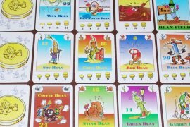 Bohnanza Base Cards
