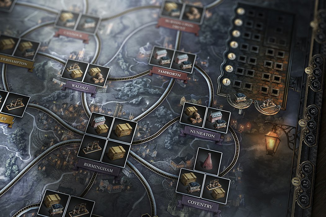 20 Best 4 Player Board Games