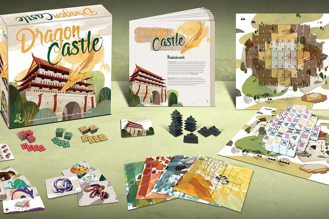 5 Games Like Dragon Castle