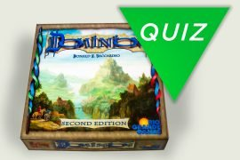 Dominion Quiz Header