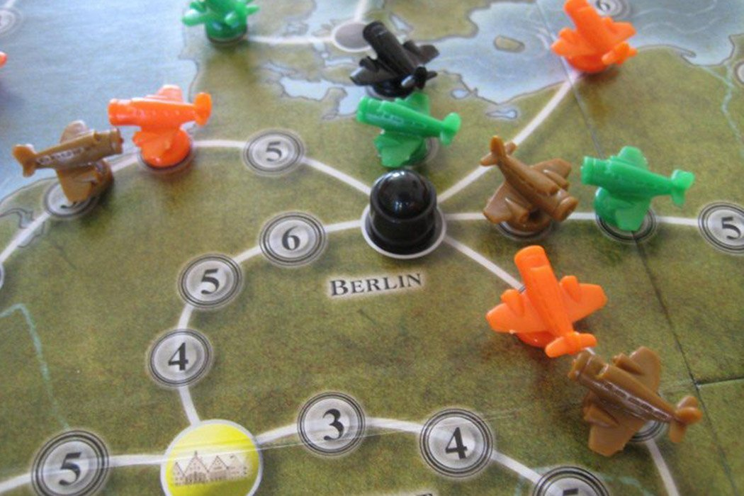 5 Games Like Airlines Europe
