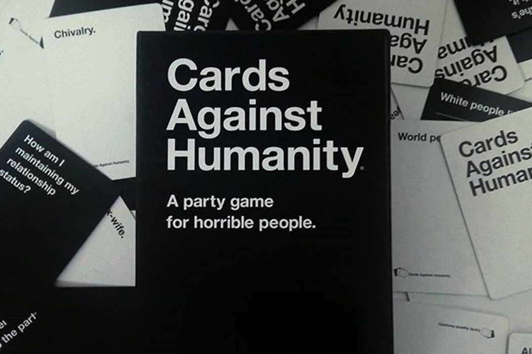 5 Games Like Cards Against Humanity