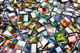 Board Games Like Magic The Gathering