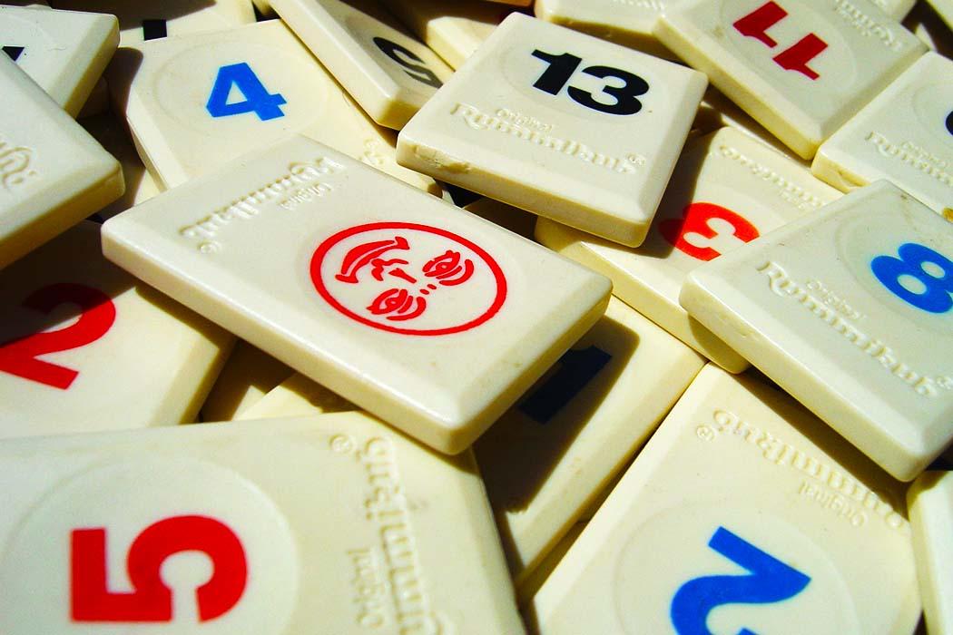 5 Games Like Rummikub