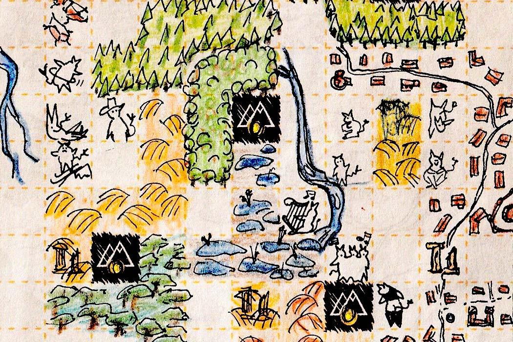 5 Games Like Cartographers