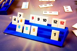 How To Play Rummikub Tray Play Light