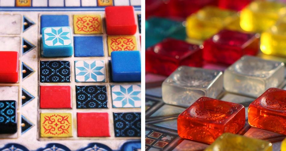 Azul vs Stained Glass of Sintra
