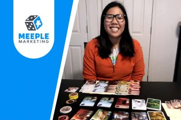Board Game Marketing Expert Meeple Marketing Interview