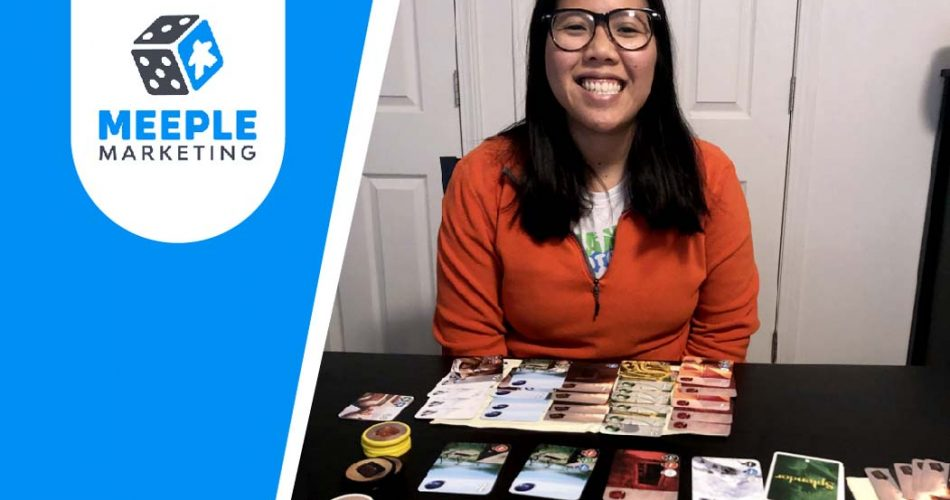 Board Game Marketing Expert Meeple Marketing Interview