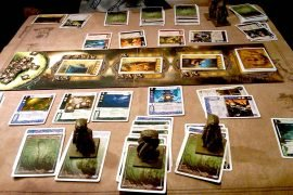Call of Cthulhu Card Game Board Game