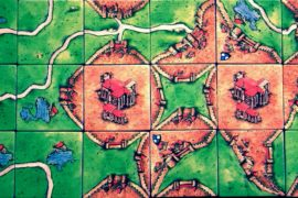 Best Carcassonne Expansions 1 Inns Cathedrals
