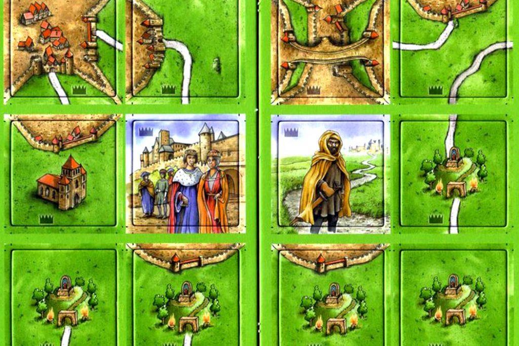 Best Carcassonne Expansions 8 Bridges Castles Bazaars