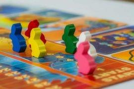 Dixit Board Game Bunny Score Track