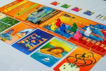 Dixit Board Game Overview