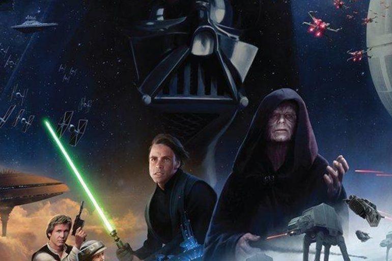 Best Star Wars Board Games Ranked