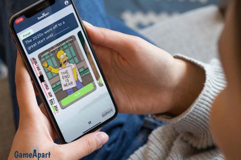 GameApart Interview Innovative New Platform