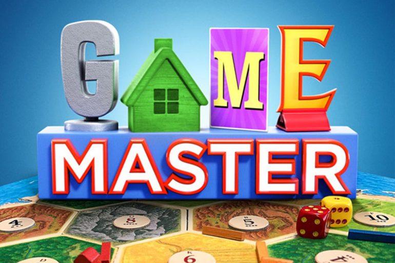 Game Master Documentary