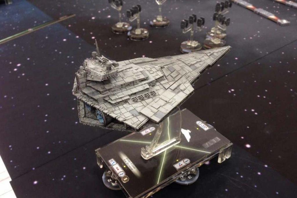 Star Wars Armada Board Game