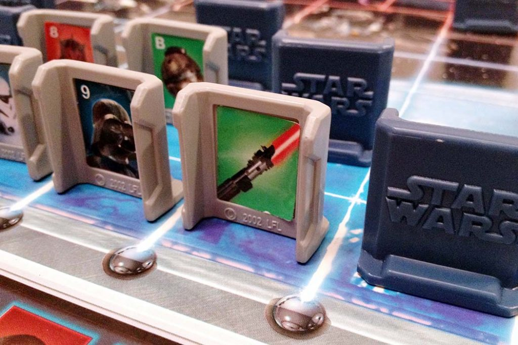 Stratego Star Wars Board Game