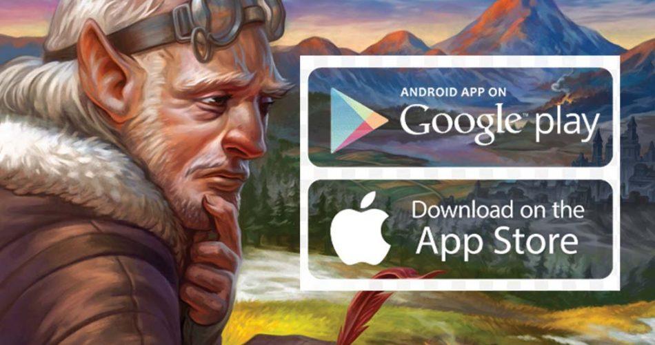 Cartographers Board Game App