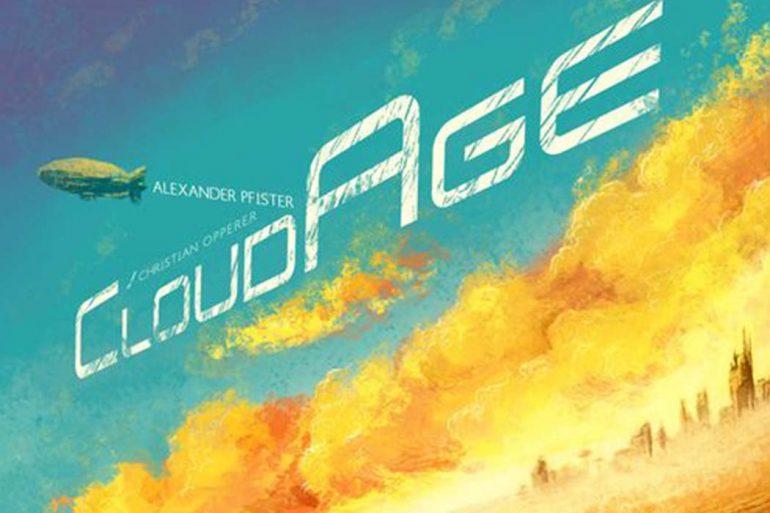 CloudAge Announced