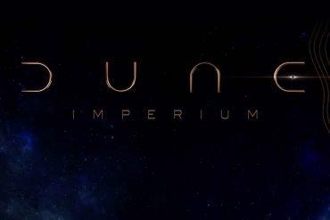 Dune Imperium Teaser Trailer