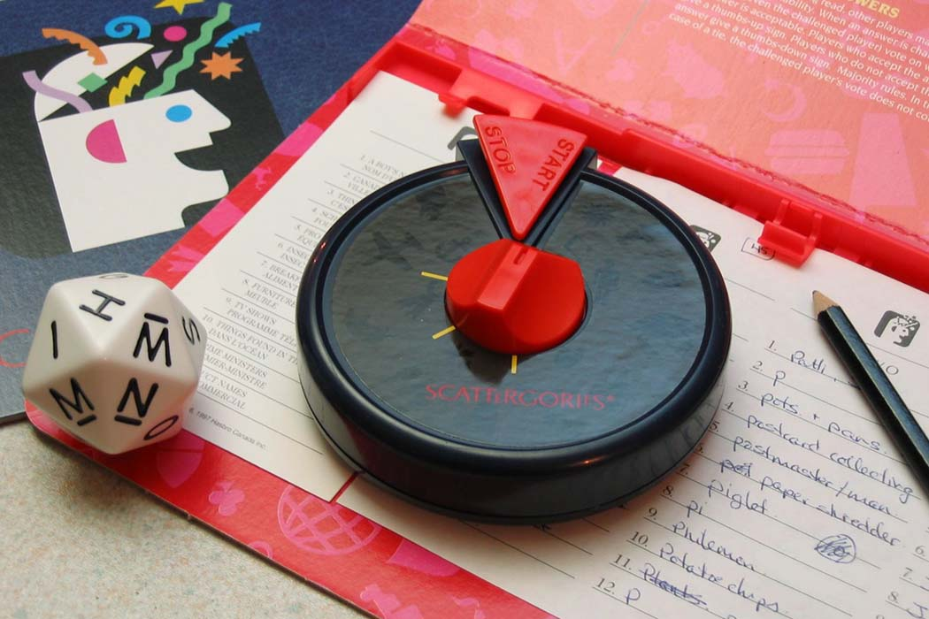 5 Games Like Scattergories What To Play Next Board Game Halv
