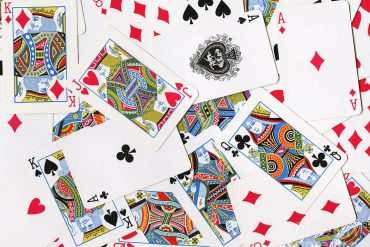 The History of Playing Cards
