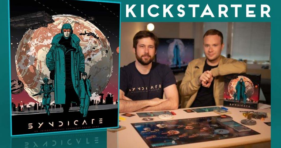 Why You Should Kickstart Syndicate Interview Header