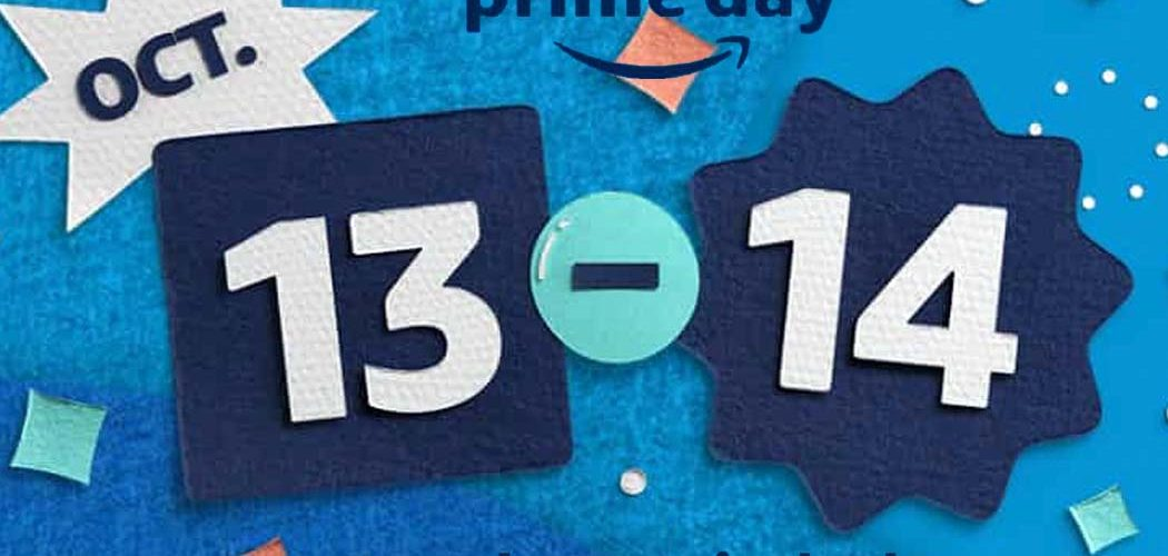 Amazon Prime Day 2020 is October 13 - 14 and Board Game Deals Are Coming