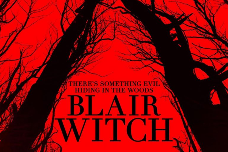 Blair Witch Partners With Hunt A Killer For Tabletop Experience