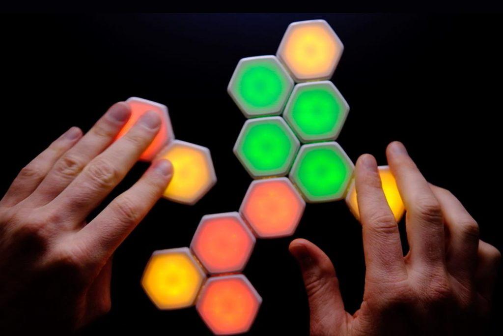 Blinks Board Game Light Up Play