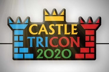 Castle Tricon 2020 Virtual 3D Convention