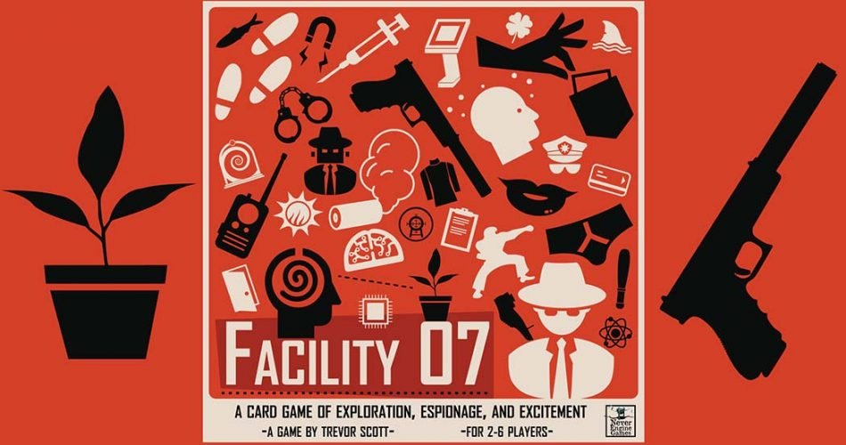 Facility 07 Kickstarter Interview