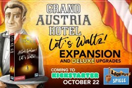 Grand Austria Hotel Expansion Let's Waltz Announced