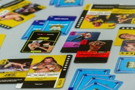 WWE Legends Royal Rumble Card Game Overview