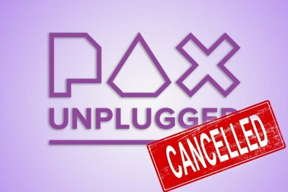 Board Game Convention PAX Unplugged Canceled for 2020