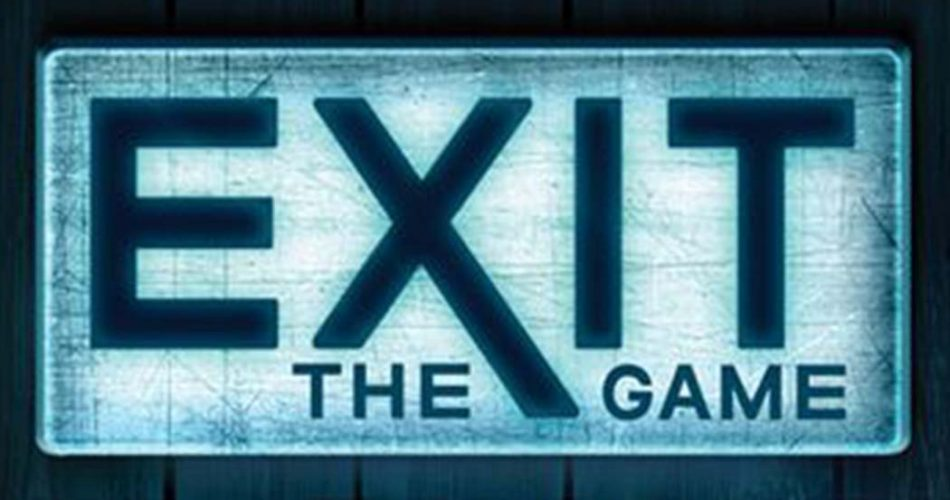 Complete List of Exit: The Game Series Escape Room Games
