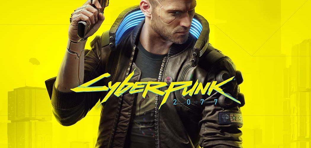 Cyberpunk 2077 Board Game