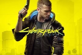 Cyberpunk 2077 Board Game