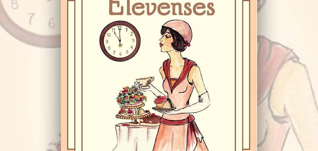 Elevenses Expansion Announcement Making Tea Goes Agatha Christie