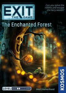 Exit The Enchanted Forest Box